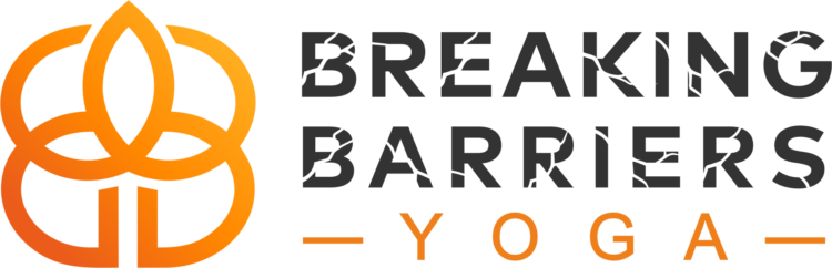 Breaking Barriers Logo
